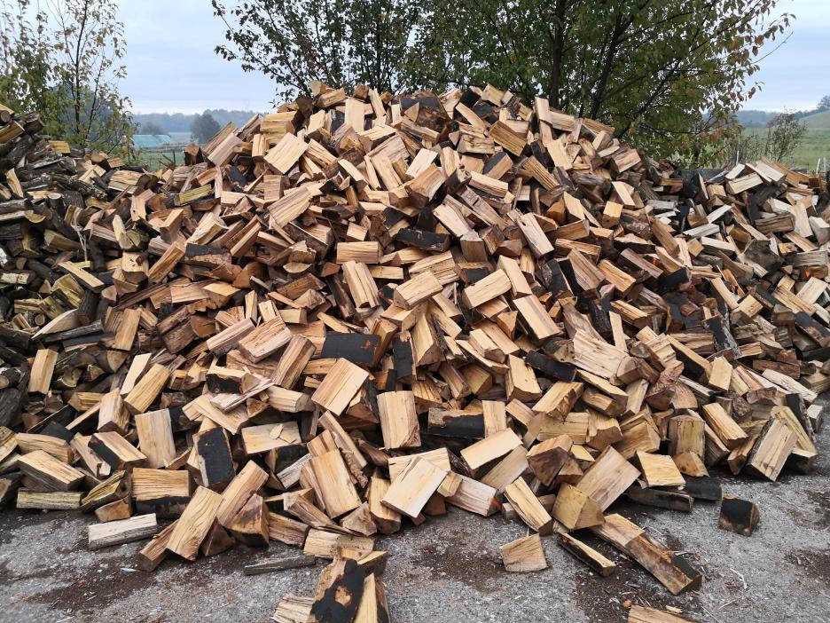 Újra indul a tűzifa szezon!